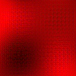 Kwadratowy element na szydełku – video poradnik