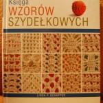 Księga wzorów szydełkowych – książka
