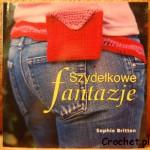 Szydełkowe fantazje – książka