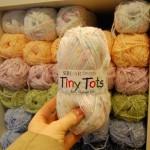 Włóczka Tiny Tots -Sirdar – opinie