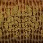 Filet – technika szydełkowania