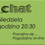 Chat on-line