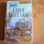 """Skrawki życia"" Debbie Macomber"