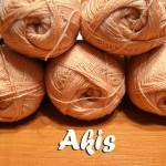 Włóczka Akis – recenzja – video