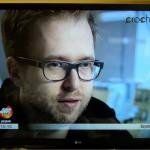 Maciek Potępa – szydełkujący bloger