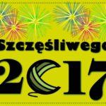 Niech się Wam szczęści w Nowym Roku!!!