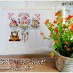 "Sal ""Tea time"" – odsłona 5"