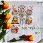 "Sal ""Tea – time"" – odsłona 7"