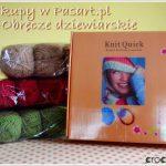 Zakupy w Pasart.pl – obręcze dziewiarskie