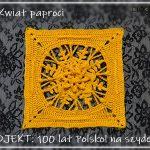 100 lat Polsko – Kwiat paproci