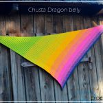 Chusta Dragon belly